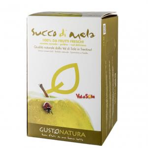 Bag in Box succo di mela 5 litri